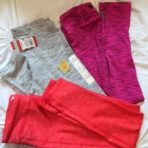 Other - Bundle of three athletic pants